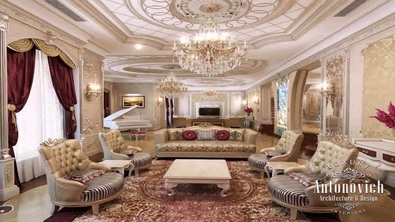 Classic Home Interior Decoration Llc Dubai