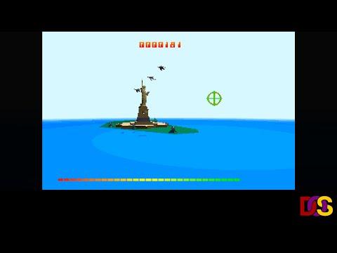 Chaos Control (1995) Dos Games |