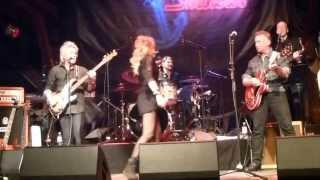 SHOUT Susi Salm & Rudolf Rock und die Schocker