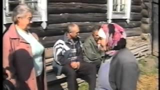 DVD Раздел 1.avi Деревня Горбуновка