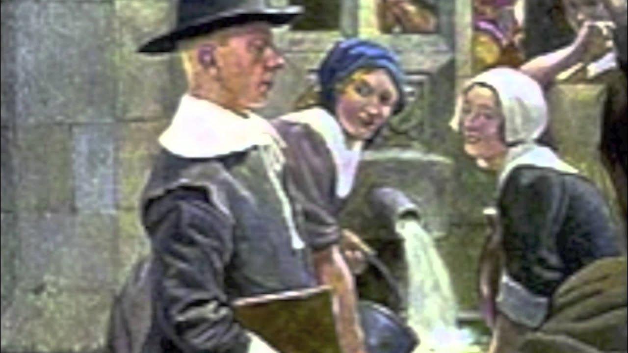 Pilgrims Vs Puritans Venn Diagram 98 Ford Ranger Trailer Wiring Youtube