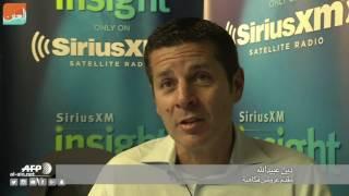 بالفيديو.. كوميديان أمريكي يدافع عن الإسلام ويهاجم ترامب