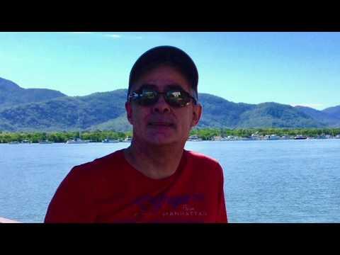 Australia New Zealand cruise part 1 Azamara Quest
