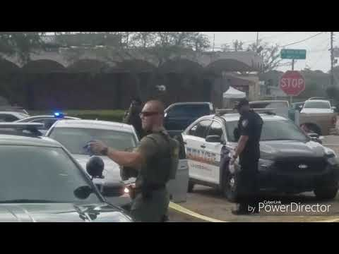 ******TYRANT ALERT*****ILLEGAL DETAINMENT, EQUIPMENT THREATEN WITH SEIZURE SHERIFF'S CPT!