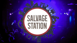 Live Dead 69 (partial set) @ Salvage Station 5-6-2017
