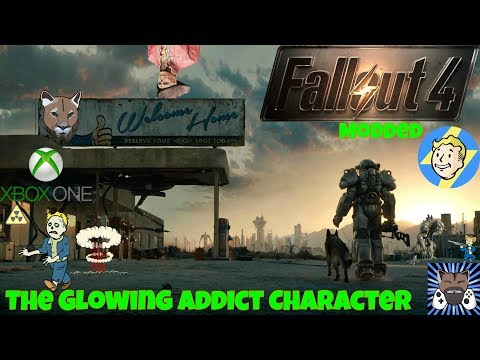 XB1 Fallout 4 Modded for Beauty :D Come chill and hangout! Road to Far Harbor!