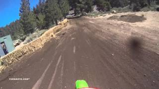 2014 Mammoth Motocross KX500 GoPro Ft. Sean Collier - vurbmoto