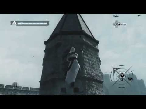 IVATOPIA's let's play Assassin's Creed - Episode 14 |