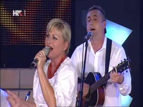 Gordana Lach i Željko Grahovec band Čakovec