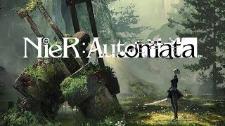 NieR:Automata - Simple Gadget、Elaborate Gadget;単純な機械、精巧な機械 thumbnail