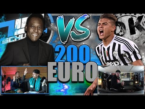 TISI SCHUBECH SCHULDET MIR 200 EURO 😱?!? | GANG VS ARMY 🏆⚽ | FIFA 17 ULTIMATE TEAM (DEUTSCH)