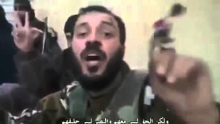 Война в Сирии  Жесть!