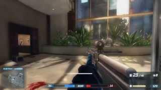 BALLISTIC [PC] Gameplay (ULTRA +)