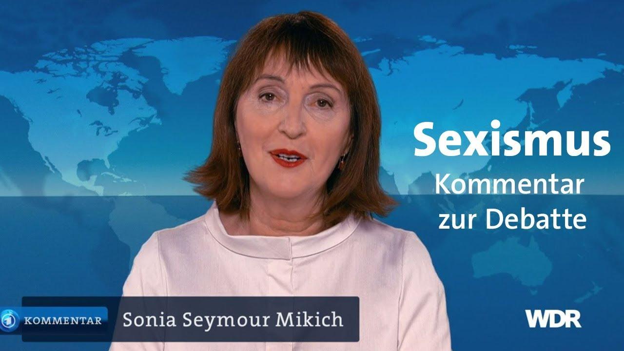 Bildergebnis für Sexismus WDR