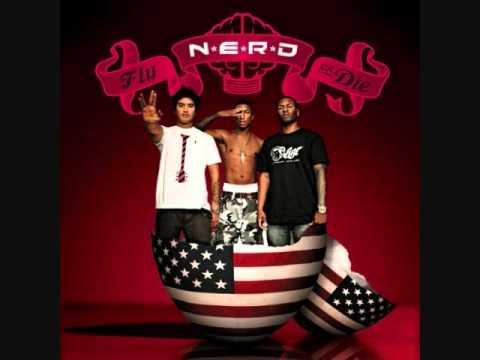 N.E.R.D.- Find My Way