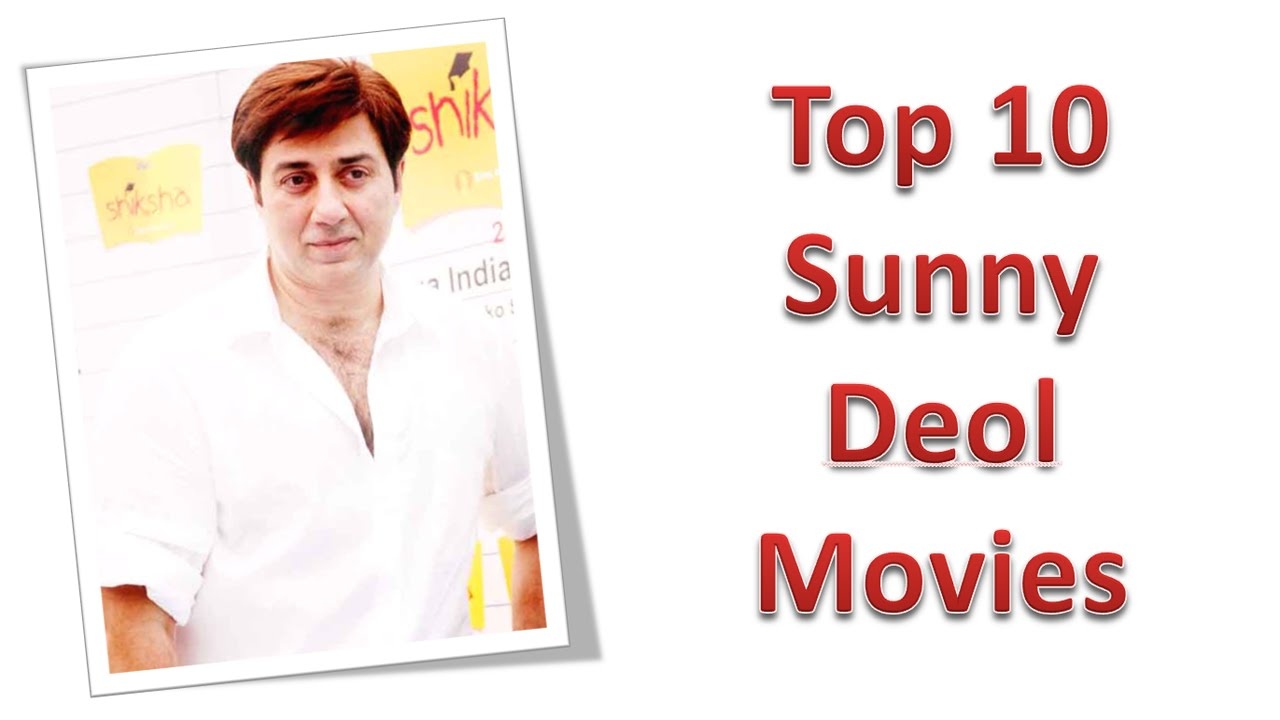 Sunny Deol Upcoming Movies List 2019, 2020 & Release Dates