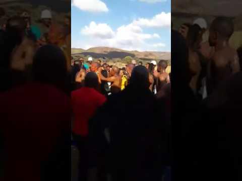 XHOSAs IN BOTSWANA THEY REPRESENT