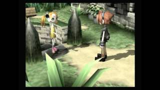 CGRundertow - OKAGE: SHADOW KING for PlayStation 2 Video Game Review