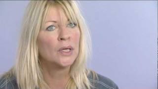 Manuela Kemp krijgt een couperose behandeling bij Bergman Clinics