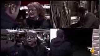 La gabbia - Mutande pazze (22/01/2014)