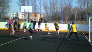 Турнир по мини футболу Кубок Победы 2014