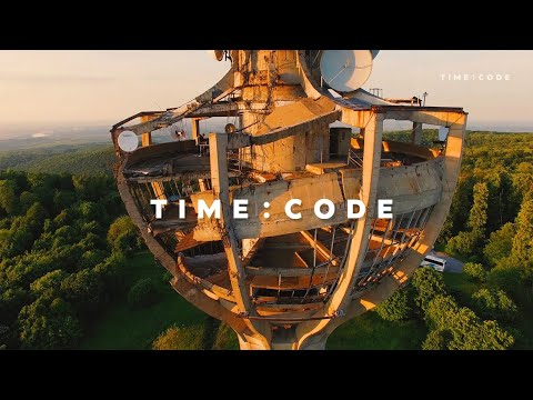 Minds&machines At TV Tower Iriški Venac By TIME:CODE