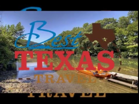 Best Texas Travel - property showcase