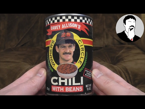 32 Year Old Chili And 38 Year Old Beer | Ashens