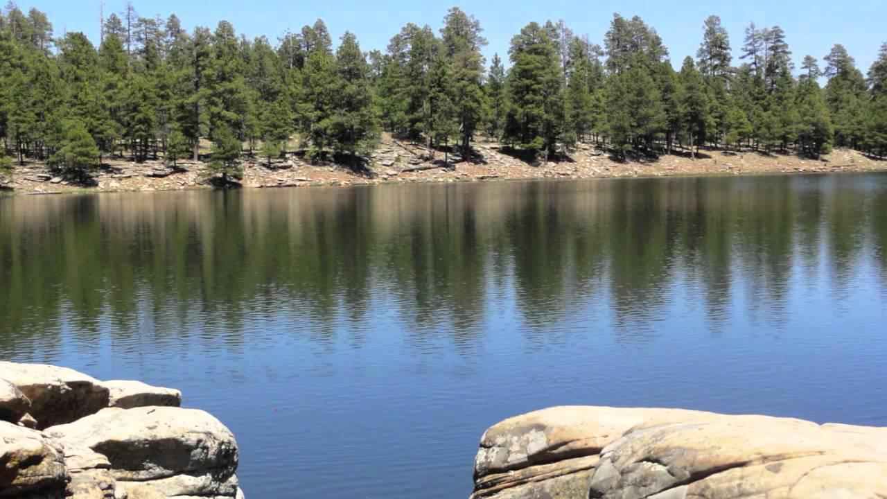 Pro arizona fishing guide mike strole group fishing for Fishing lakes in arizona