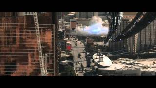 Скайлайн / Skyline (2010) Трейлер (русский язык)