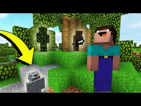 THE NOOBS CAMO TROLL CHALLENGE! (Minecraft Camo Trolling)