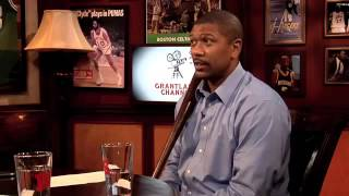 recommended for any prospective professional athlete..Jalen Rose ta...
