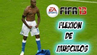 FIFA 13 Celebracion: Mario Balotelli - Tutorial - Pc/X360/Ps3 - HD