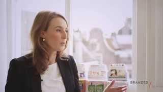Personal Branding - BrandedU : Gemma Broekhuis