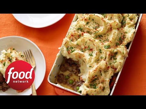Rachael's 30 Minute Shepherd's Pie | Food Network