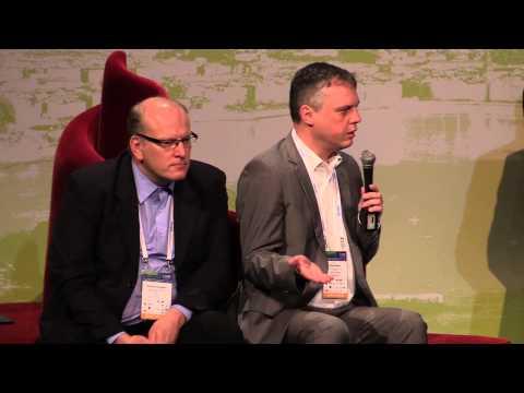 I-COM Global Summit 2015: Programmatic vs Audience Measurement