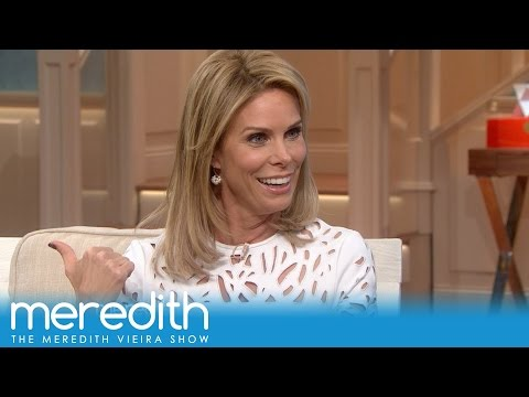Larry David Didn't Approve of Cheryl Hines Dating Robert F. Kennedy, Jr.!  The Meredith Vieira