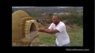 Cob Oven Construction - thiscobhouse.com