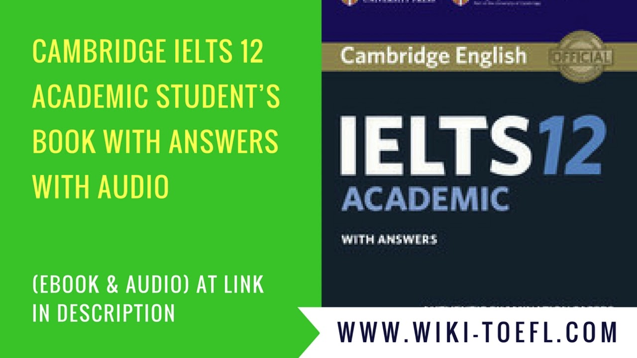 Free download 15 days' practice for ielts listening (ebook & audio cd).