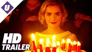 Chilling Adventures Of Sabrina - 'Happy Birthday' Official Teaser (2018)