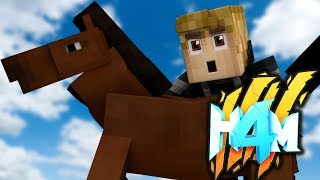 NEW AND IMPROVED?!!  HOW TO MINECRAFT 4 #60 (Minecraft 1.8 SMP)