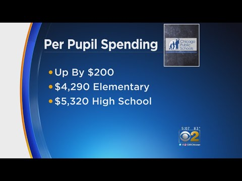 CPS Principals Receive Budgets, Uncertainty About Funding Remains