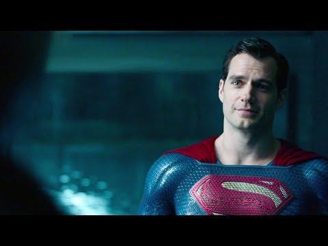 The Return of Superman 'Justice League' Bonus scenes 4k