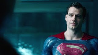 The Return of Superman Justice League Bonus scenes 4k