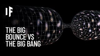 What If the Universe Is Bouncing?