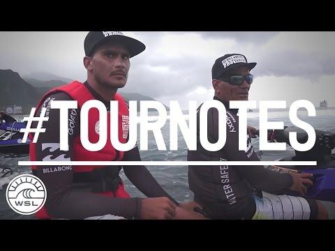 #Tournotes: Tahiti Edition
