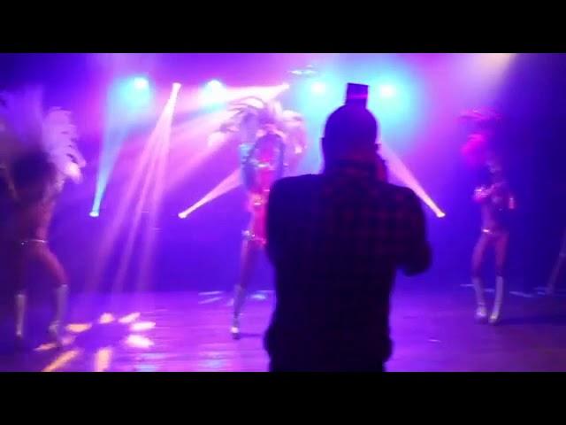 бразильское шоу show brazil mix 4
