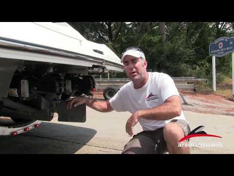 JetBoatPilot 2018 210 FSH Protective Jet Pump Coating