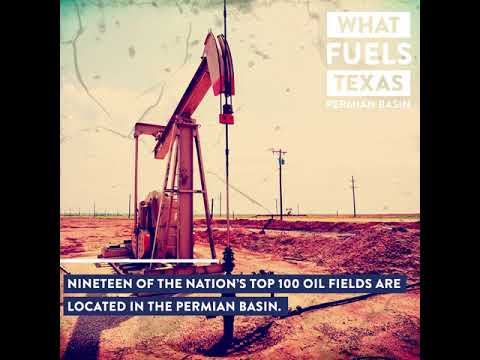 What Fuels Texas: The Permian Basin | Texans For Natural Gas