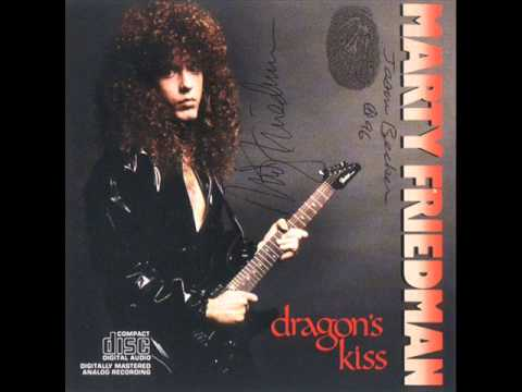 Forbidden City - Marty Friedman